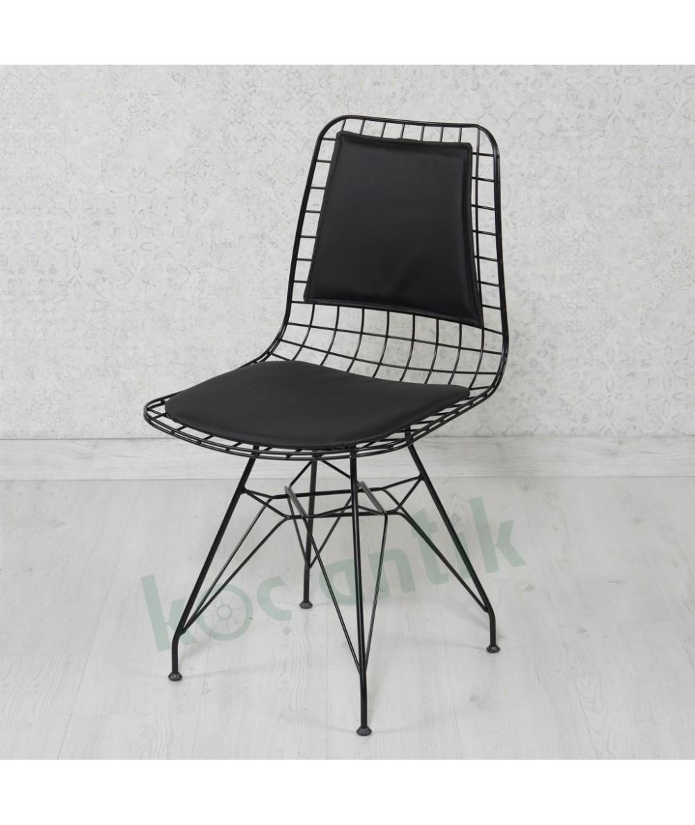 Koç Antik M7 Tel Sandalye